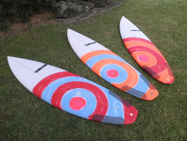 Quiver of the Month - FEBRUARY