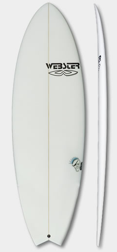 rascal surfboard