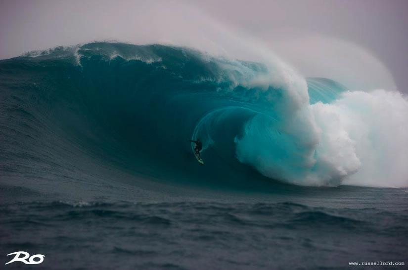 Oakley AS LBig Wave