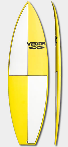 jstar surfboard