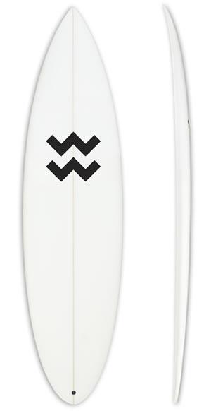 general surfboard