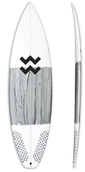 stunt dingo surfboard
