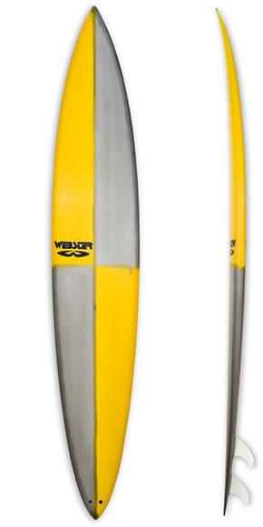 trex surfboard