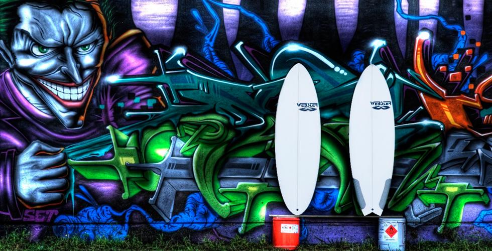 Webster-Fish boards
