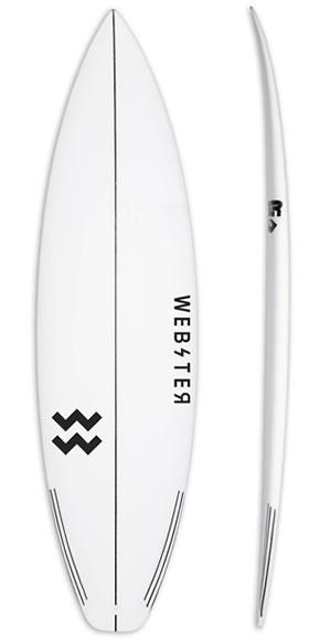 sniper surfboard