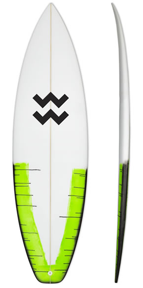 outlaw surfboard