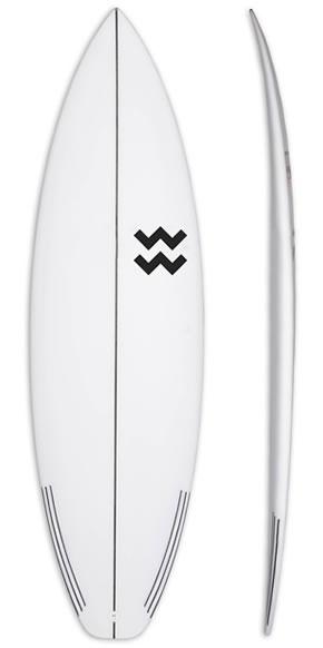 sniper grom surfboard