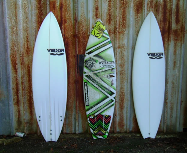 anthony walsh quiver